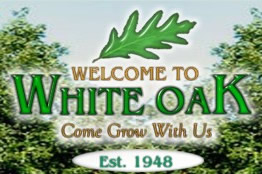 Welcome To White Oak - Come Grow With Us - Est. 1948