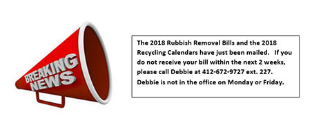 Rubbish Removal Bills